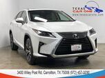 2017 Lexus RX 350 AWD LEXUS SAFETY SYSTEM PLUS PREMIUM PKG NAVIGATION BLIND SPOT A
