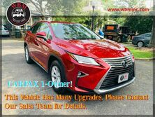Lexus RX 350 AWD w/ Premium Package 2017