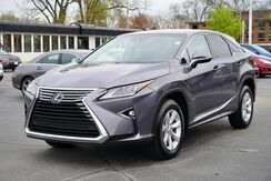 2017_Lexus_RX_350_ Fort Wayne Auburn and Kendallville IN