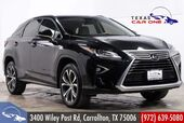 2017 Lexus RX 350 LEXUS SAFETY SYSTEM PLUS PREMIUM PKG NAVIGATION BLIND SPOT ASSIST