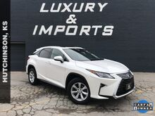 2017_Lexus_RX_350_ Leavenworth KS