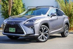2017_Lexus_RX_350_ Redwood City CA