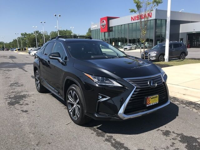 2017 Lexus RX 350 White Marsh MD