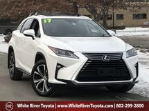 2017 Lexus RX 350 White River Junction VT