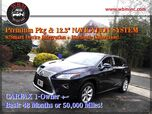 2017 Lexus RX 350 w/ Luxury Package