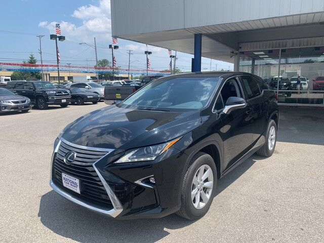 2017 Lexus RX RX 350 AWD Cleveland OH