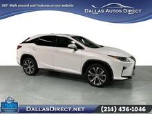 2017_Lexus_RX_RX 350_ Carrollton  TX
