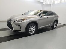 2017_Lexus_RX_RX 350_ Golden Valley MN