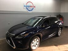 2017_Lexus_RX_RX 350_ Holliston MA