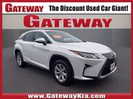 2017 Lexus RX RX 350 North Brunswick NJ