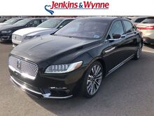 2017_Lincoln_Continental_Reserve_ Clarksville TN