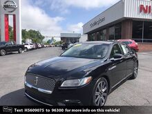 2017_Lincoln_Continental_Reserve_ Covington VA