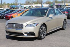 2017_Lincoln_Continental_Reserve_ Fort Wayne Auburn and Kendallville IN