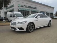 2017_Lincoln_Continental_Select AWD*BACKUP CAMERA,BLIND SPOT MONITOR,BLUETOOTH CONNECTIONS,HID LIGHTS,UNDER FACTORY WARRANTY!_ Plano TX
