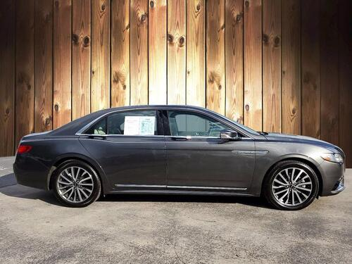 2017 Lincoln Continental Select Tampa FL