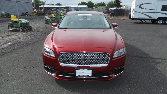 2017 Lincoln Continental Select Yakima WA