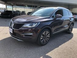 2017_Lincoln_MKC_Black Label FWD_ Cleveland OH