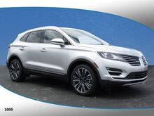 2017_Lincoln_MKC_Black Label_ Merritt Island FL