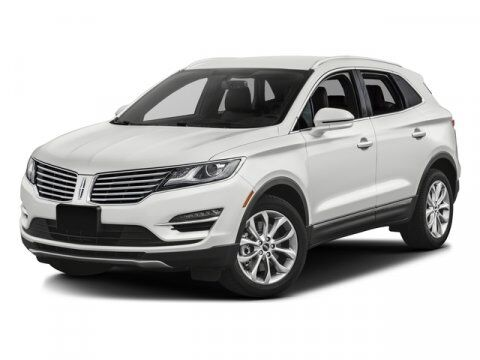 2017 Lincoln MKC Black Label New Braunfels TX
