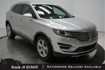 Lincoln MKC Premiere CAM,HTD STS,PARK ASST,18IN WHLS 2017