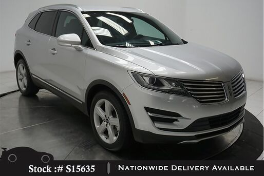 2017_Lincoln_MKC_Premiere CAM,HTD STS,PARK ASST,18IN WHLS_ Plano TX