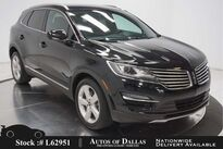 Lincoln MKC Premiere CAM,HTD STS,PARK ASST,18IN WLS,HID LIGHTS 2017