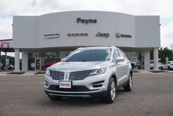 2017_Lincoln_MKC_Premiere_ Mission TX