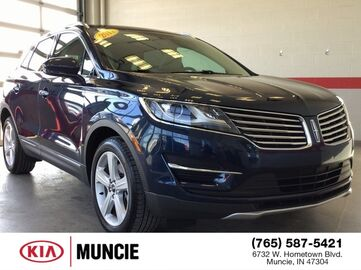 2017_Lincoln_MKC_Premiere_ Richmond KY