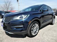 2017 Lincoln MKC Reserve | Cooled Seats | Navigation | Panoramic Roof