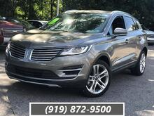 2017_Lincoln_MKC_Reserve AWD_ Cary NC