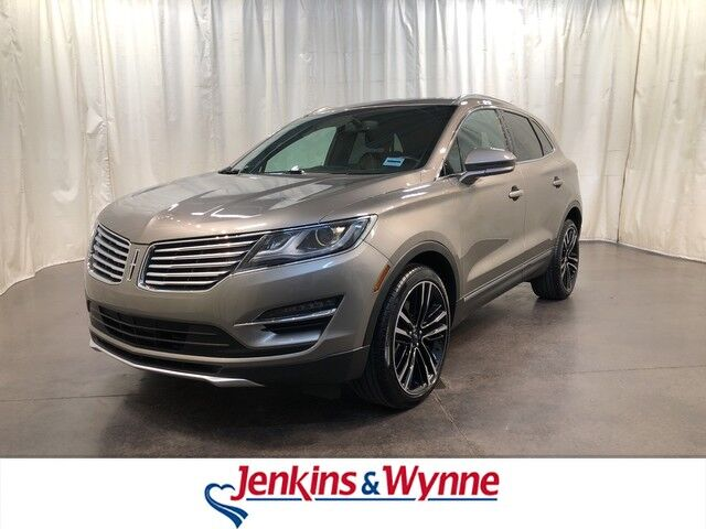 2017 Lincoln MKC Reserve AWD Clarksville TN