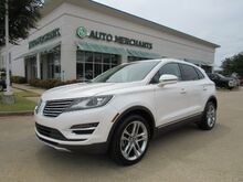 2017_Lincoln_MKC_Reserve AWD LEATHER, NAVIGATION, SUNROOF, HTD SEATS, AUTO LIFTGATE, UNDER FACTORY WARRANTY_ Plano TX