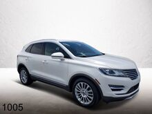 2017_Lincoln_MKC_Reserve_ Belleview FL