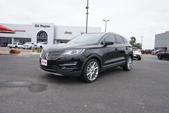 2017_Lincoln_MKC_Reserve_ Brownsville TX