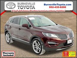 Used Lincoln Mkc Burnsville Mn