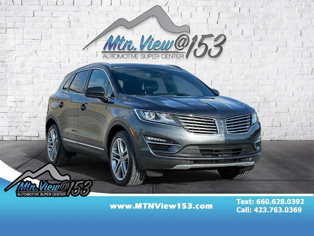 2017 Lincoln MKC Reserve Chattanooga TN