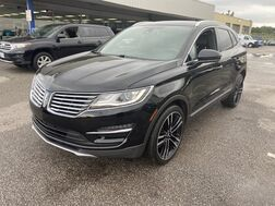 2017_Lincoln_MKC_Reserve_ Cleveland OH