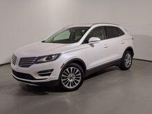 2017_Lincoln_MKC_Reserve FWD_ Cary NC