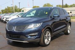2017_Lincoln_MKC_Reserve_ Fort Wayne Auburn and Kendallville IN