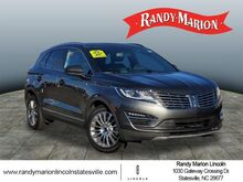 2017_Lincoln_MKC_Reserve_ Hickory NC