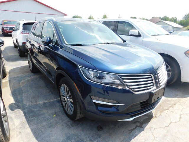 2017 Lincoln MKC Reserve Listowel ON