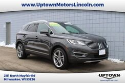 2017_Lincoln_MKC_Reserve_ Milwaukee and Slinger WI