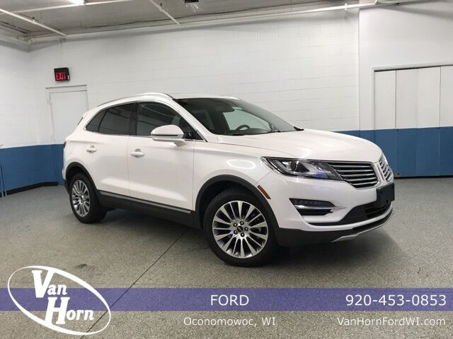2017 Lincoln MKC Reserve Milwaukee WI