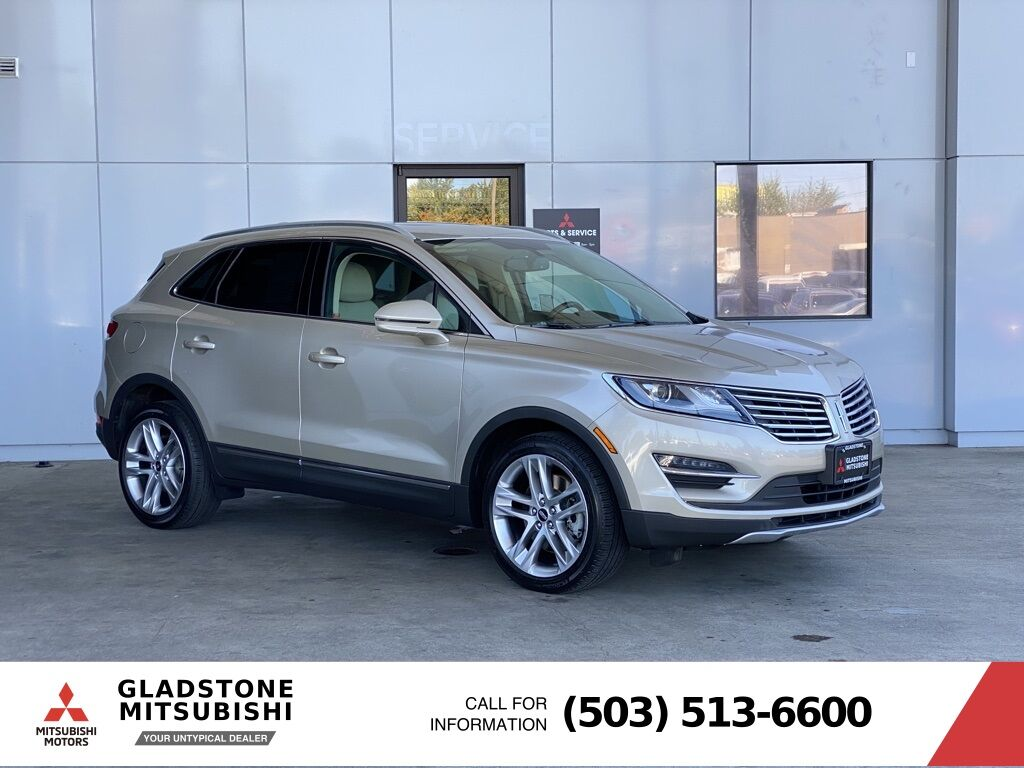 2017 Lincoln MKC Reserve Milwaukie OR