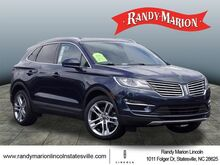 2017_Lincoln_MKC_Reserve_ Mooresville NC