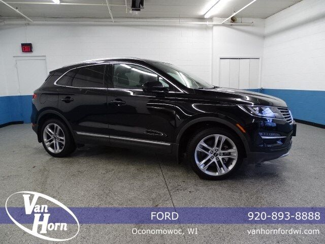 2017 Lincoln MKC Reserve Plymouth WI