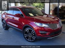 2017_Lincoln_MKC_Reserve_ Raleigh NC