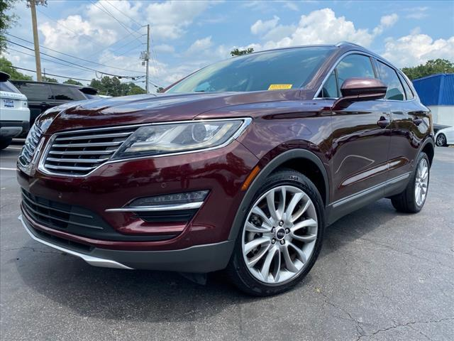 2017 Lincoln MKC Reserve Raleigh NC
