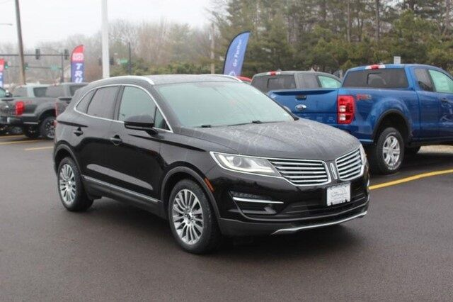 2017 Lincoln MKC Reserve Washington MO