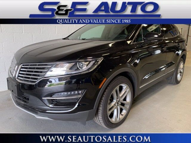 2017 Lincoln MKC Reserve Weymouth MA